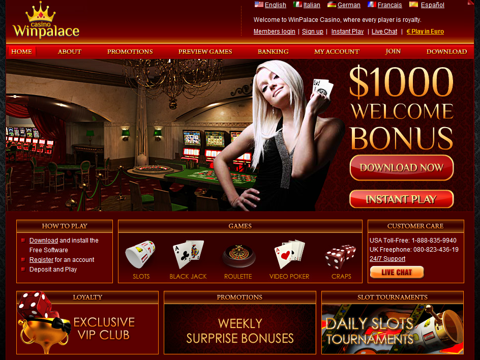 Best casino website hard rock casino poker tournaments tulsa
